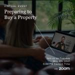 Buyer Preparation Seminar - May 4th