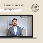 A perspective on the market by Blair Johnson.